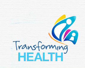 Transforming Health Website