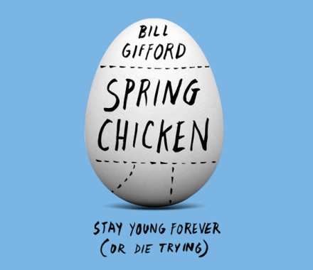 Spring Chicken Book